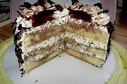 Uschis Tiramisu-Torte 73