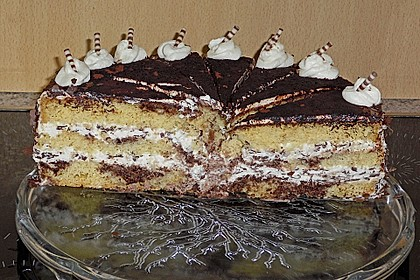 Uschis Tiramisu-Torte 111