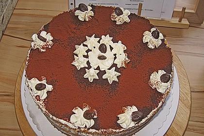 Uschis Tiramisu-Torte 16