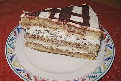 Uschis Tiramisu-Torte 75