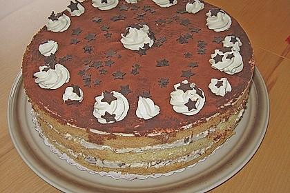 Uschis Tiramisu-Torte 26