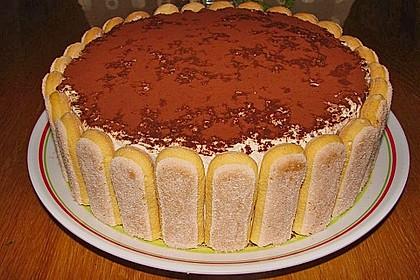 Uschis Tiramisu-Torte 43