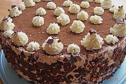 Uschis Tiramisu-Torte 76