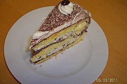 Uschis Tiramisu-Torte 85