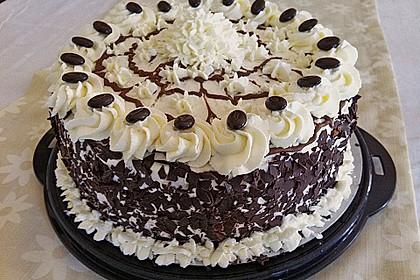 Uschis Tiramisu-Torte 7