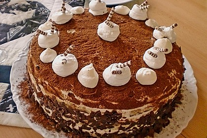 Uschis Tiramisu-Torte 40