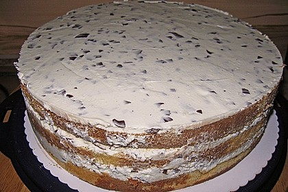 Uschis Tiramisu-Torte 97