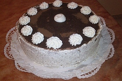 Uschis Tiramisu-Torte 79