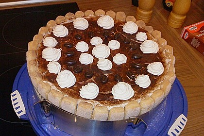 Uschis Tiramisu-Torte 92
