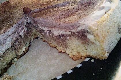 Uschis Tiramisu-Torte 121