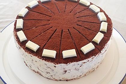Uschis Tiramisu-Torte 19