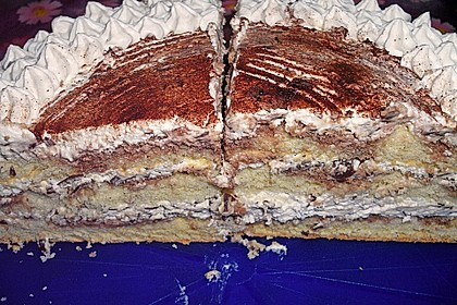 Uschis Tiramisu-Torte 116