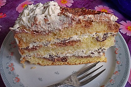 Uschis Tiramisu-Torte 102