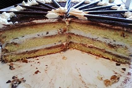 Uschis Tiramisu-Torte 118