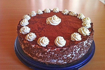 Uschis Tiramisu-Torte 62