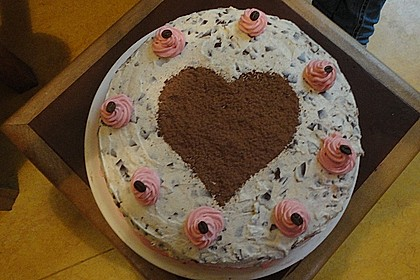Uschis Tiramisu-Torte 77