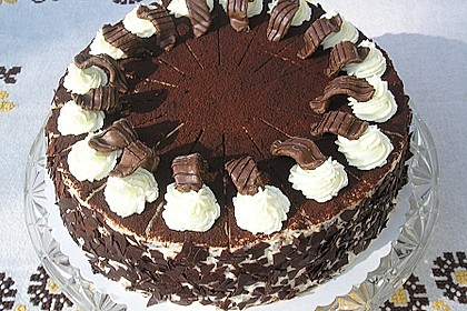 Uschis Tiramisu-Torte 24