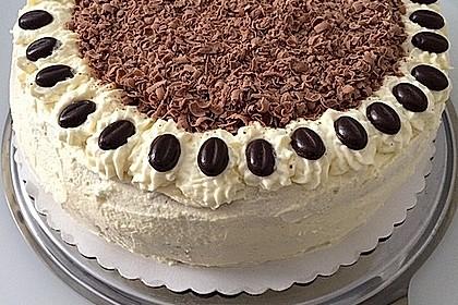 Uschis Tiramisu-Torte 12