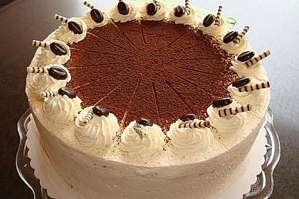 Uschis Tiramisu-Torte 2