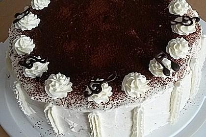 Uschis Tiramisu-Torte 110