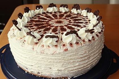 Uschis Tiramisu-Torte 35