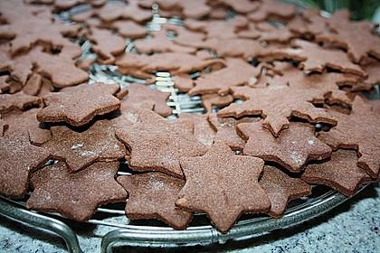 Schokoladenkekse 10