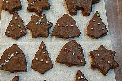 Schokoladenkekse 4
