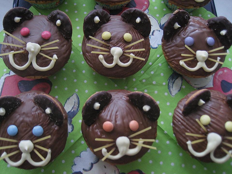 schokoladen muffins rezept mit bild von fabinea. Black Bedroom Furniture Sets. Home Design Ideas
