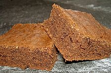 Cappuccino - Brownies