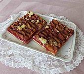 Zwetschgenkuchen vom Blech