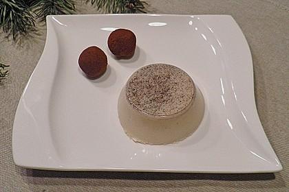 Christmas - Panna - Cotta 1