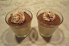 Quitten - Kokos - Nachtisch