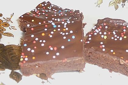 Die weltbesten Brownies