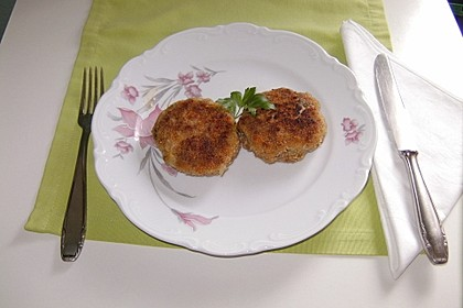 Bayerische Fleischpflanzerl 8