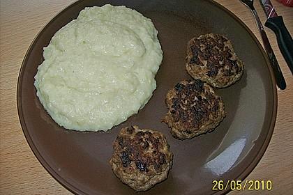 Bayerische Fleischpflanzerl 17