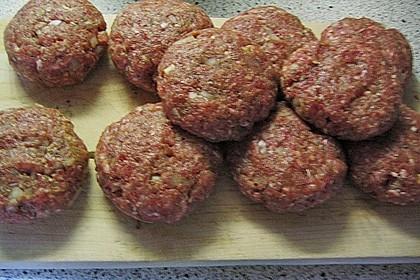 Bayerische Fleischpflanzerl 24
