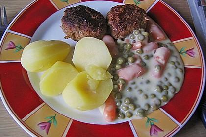 Bayerische Fleischpflanzerl 13