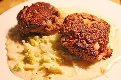 Bayerische Fleischpflanzerl 14