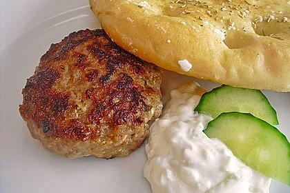 Bayerische Fleischpflanzerl 7