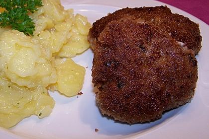 Bayerische Fleischpflanzerl 12