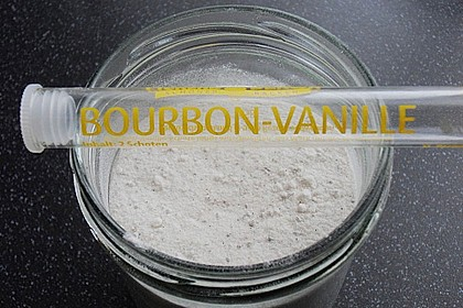Vanillezucker 15