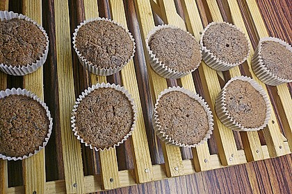 Mint - Cupcakes 4