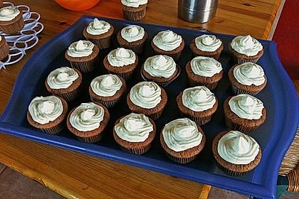 Mint - Cupcakes 2
