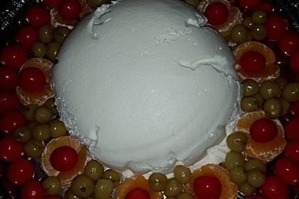 Joghurt - Bombe 156