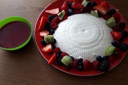 Joghurt - Bombe 116