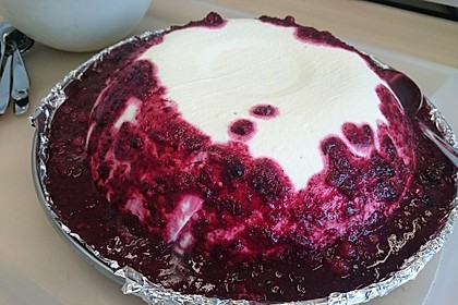 Joghurt - Bombe 93