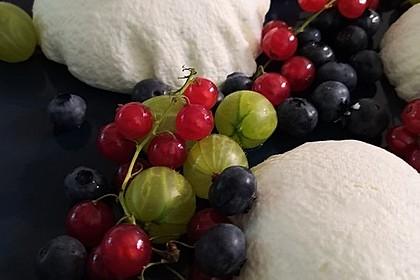Joghurt - Bombe 61