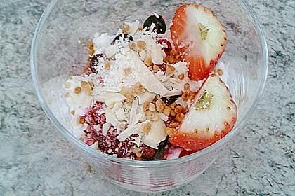 Joghurt - Bombe 147