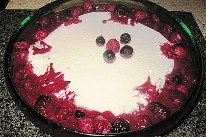 Joghurt - Bombe 181