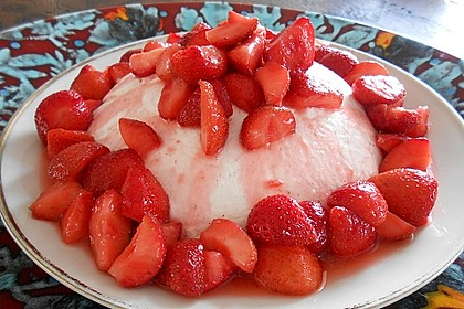 Joghurt - Bombe 51